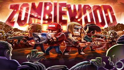 Download Game Android Gratis Zombiewood apk + obb
