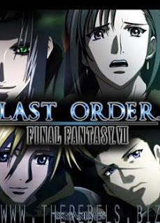 Final Fantasy VII – Last Order Epísódios