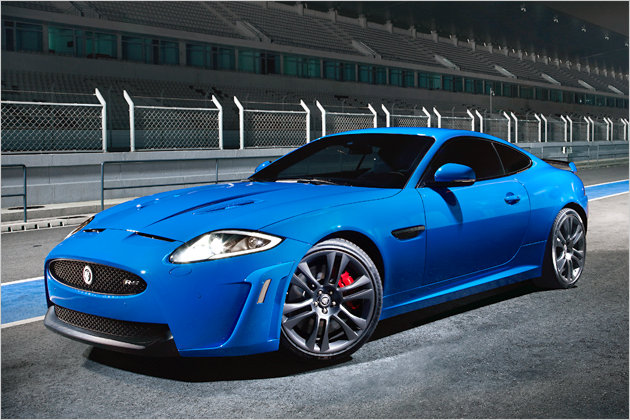 the jaguar xkr s has an output of 550 hp the most powerful production car in company history. Black Bedroom Furniture Sets. Home Design Ideas