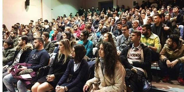 Ήγουμενίτσα: Θα λειτουργήσει ή όχι το τμήμα Διαπολιτισμικής Επικοινωνίας στην Ηγουμενίτσα;