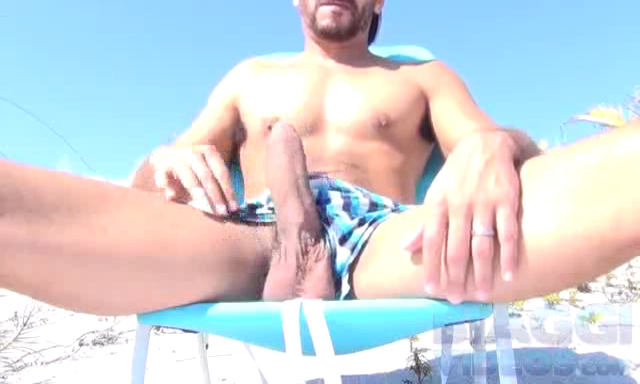 Antonio biaggi video at beach