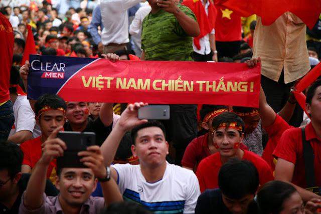 Truyền lửa U23 Việt Nam đập tan giới hạn lên đỉnh châu Á 2