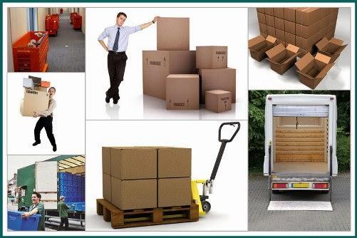 Công ty chuyển văn phòng Tp.HCM