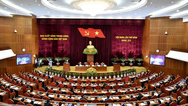 Hội nghị Trung ương 5 khai mạc, định đoạt số phận Đinh La Thăng