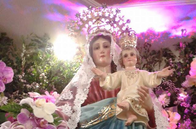 Inician-Fiestas-Patronales-Nuestra-Senora-del-Rosario-Parija