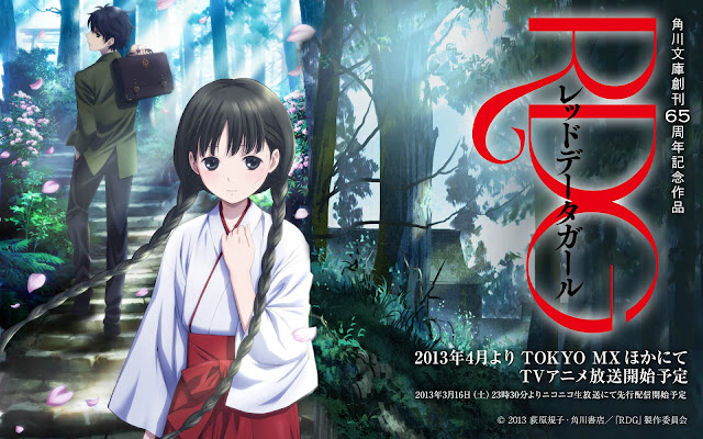 Download Anime RDG: Red Data Girl Subtitle Indonesia Blu-ray BD 720p 480p 360p 240p mkv mp4 3gp Batch Single Link Anime Loker Streaming Anime RDG: Red Data Girl Subtitle Indonesia Blu-ray BD 720p 480p 360p 240p mkv mp4 3gp Batch Single Link Anime Loker