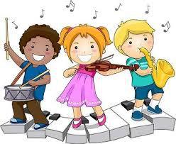 Niềm vui khi học nhạc