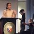 Watch: Duterte Supporter slams Hontiveros in her own forum in Sydney 'Paano namin mababago ang imahe ng Pilipinas kung sinisira niyo?'