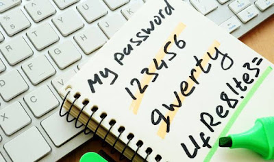 Tips for making easy and secure password