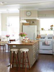 kitchen decorating designs furniture modern space