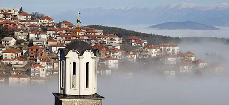 Krusevo attractive tourist destination but needs economic recovery