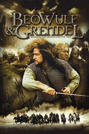Beowulf & Grendel (2005) tainies online oipeirates
