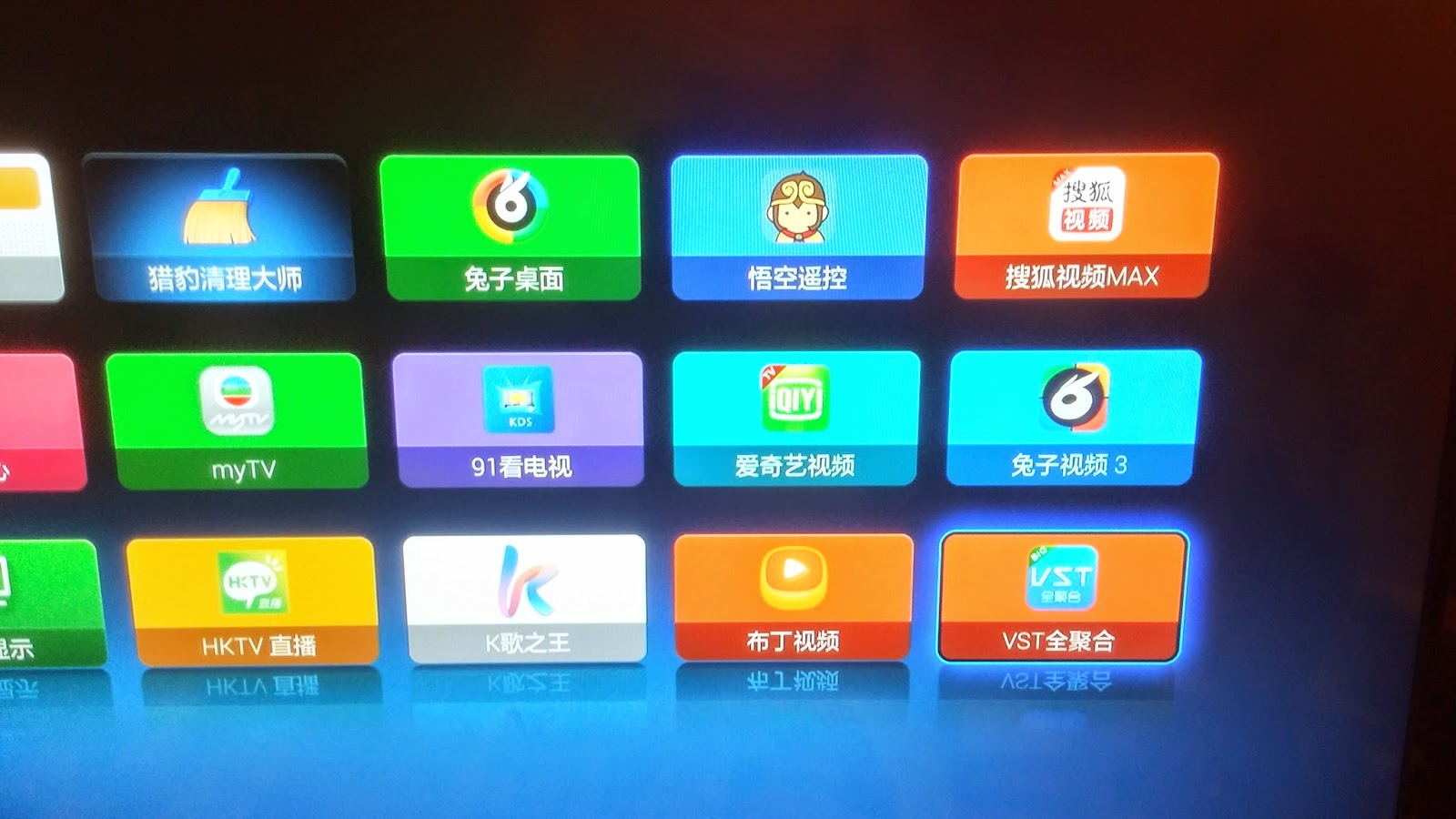 {Android/IOS/TV Box}小米盒子 流暢必裝APPs + 手機多功能搖控 !! 不用Root - SmartPhone User 手機用家