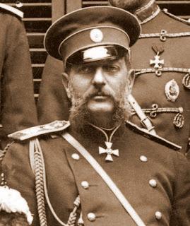 Vladimir Aleksándrovich
