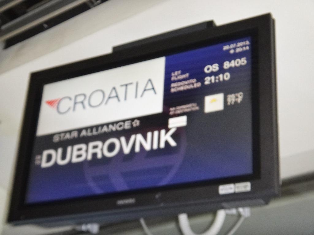 O que fazer na Croácia