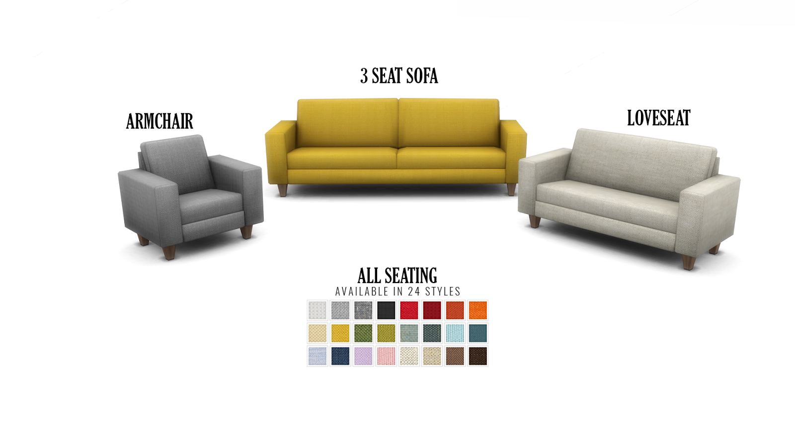 how to fix sofas disappearing sims 4