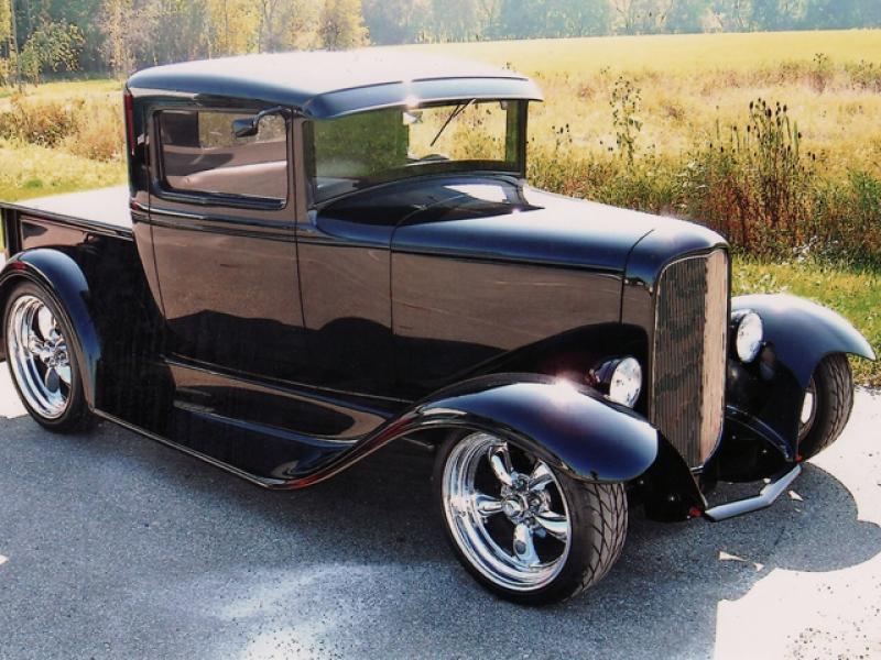 information about vehicle 1930 ford model a. Black Bedroom Furniture Sets. Home Design Ideas