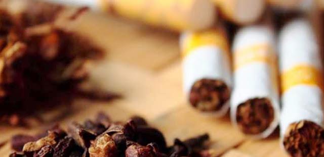 Ada Konspirasi Asing Terselubung di Balik Isu Harga Rokok 50 Ribu