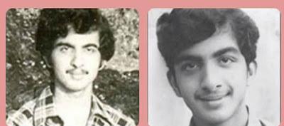 Jayanth Kaikini in Young