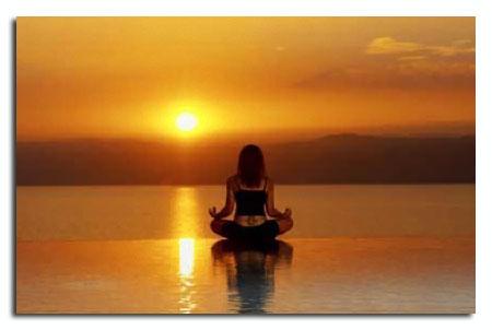 Discover The Joys Of A Spiritual Quest For Development & Internal Bliss