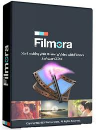 Wondershare Filmora 8.0.0.12 Crimesmooth