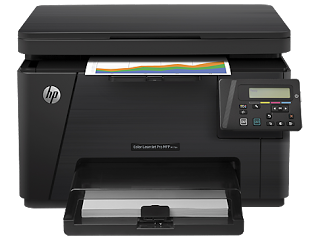 Baixar Driver ImpressoraHP LaserJet Pro MFP M176n