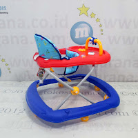 Baby Walker Family FB2218 Roller Toys Music