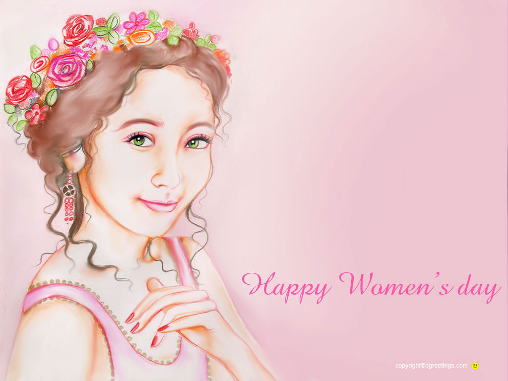 Happy womens day greetings kristyandbryce Images