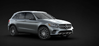 Mercedes AMG GLC 43 4MATIC 2019 màu Xám Selenite 992
