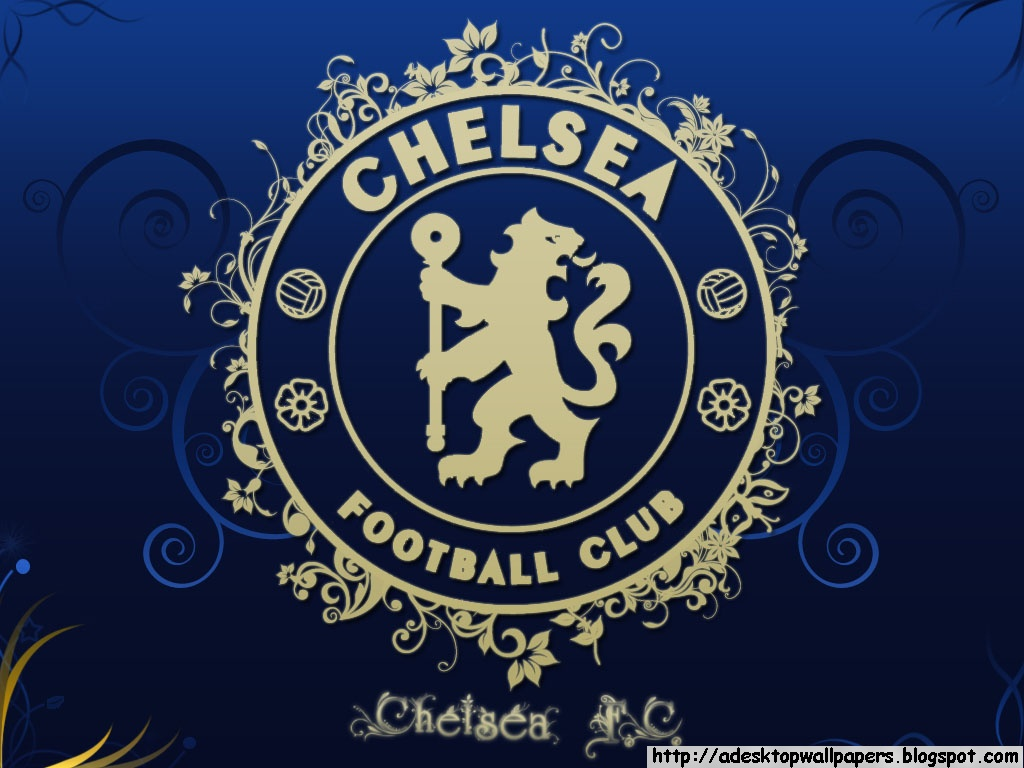 Chelsea Football Club Desktop Wallpapers