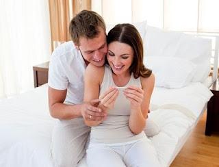 Tanda Awal Kehamilan Setelah Berhubungan Intim