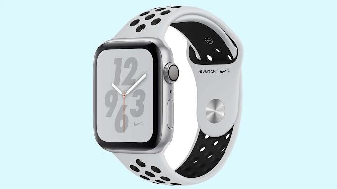 Apple Watch Series 4 measure the ECG!