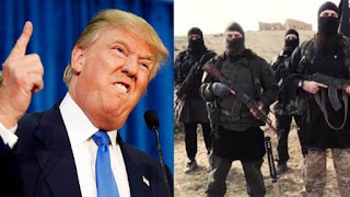 Terror group ISIS calls Trump idiot