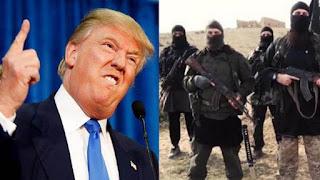 Terror group ISIS calls Trump idiot