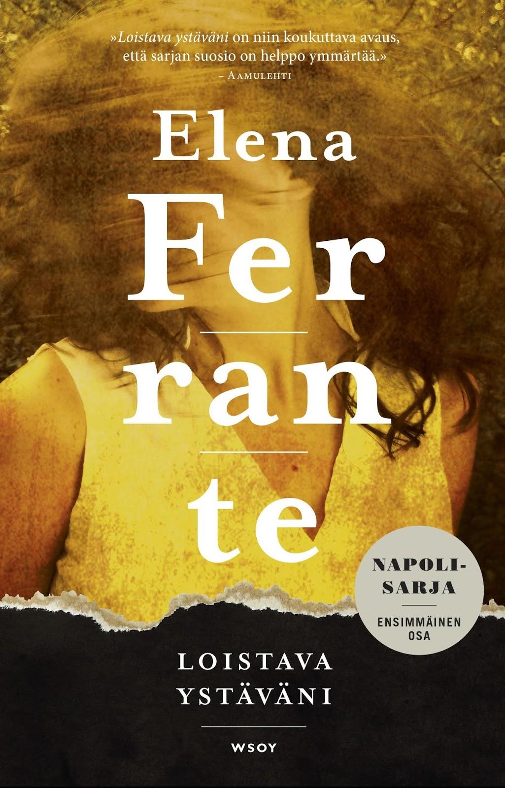 Ferrante Napoli Sarja