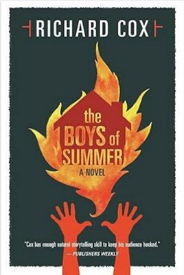 The Boys of Summer: A Novel by Richard Cox