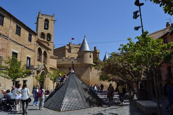 visita olite y las bardenas reales navarra