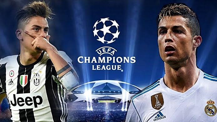 JUVENTUS REAL MADRID Streaming Gratis Rojadirecta Facebook Live Video YouTube, dove vederla con PC iPhone Tablet TV