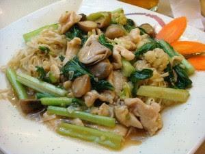 Aneka Resep Masakan Capcay Goreng dan Kuah Special Sederhana Seafood Jawa Korea