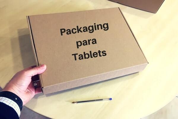 cajas para talbets