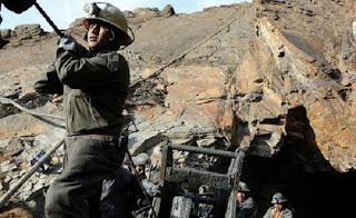 Resultado de imagen para Bolivia - Guerras extractivistas