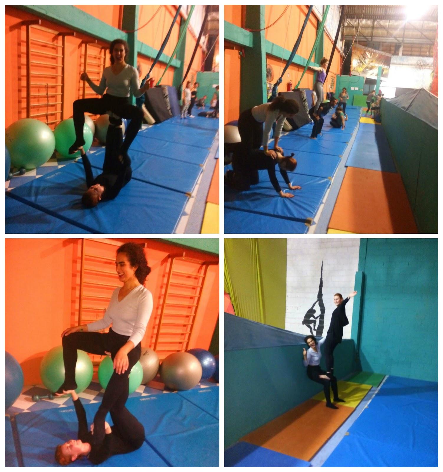 Circo Fitness