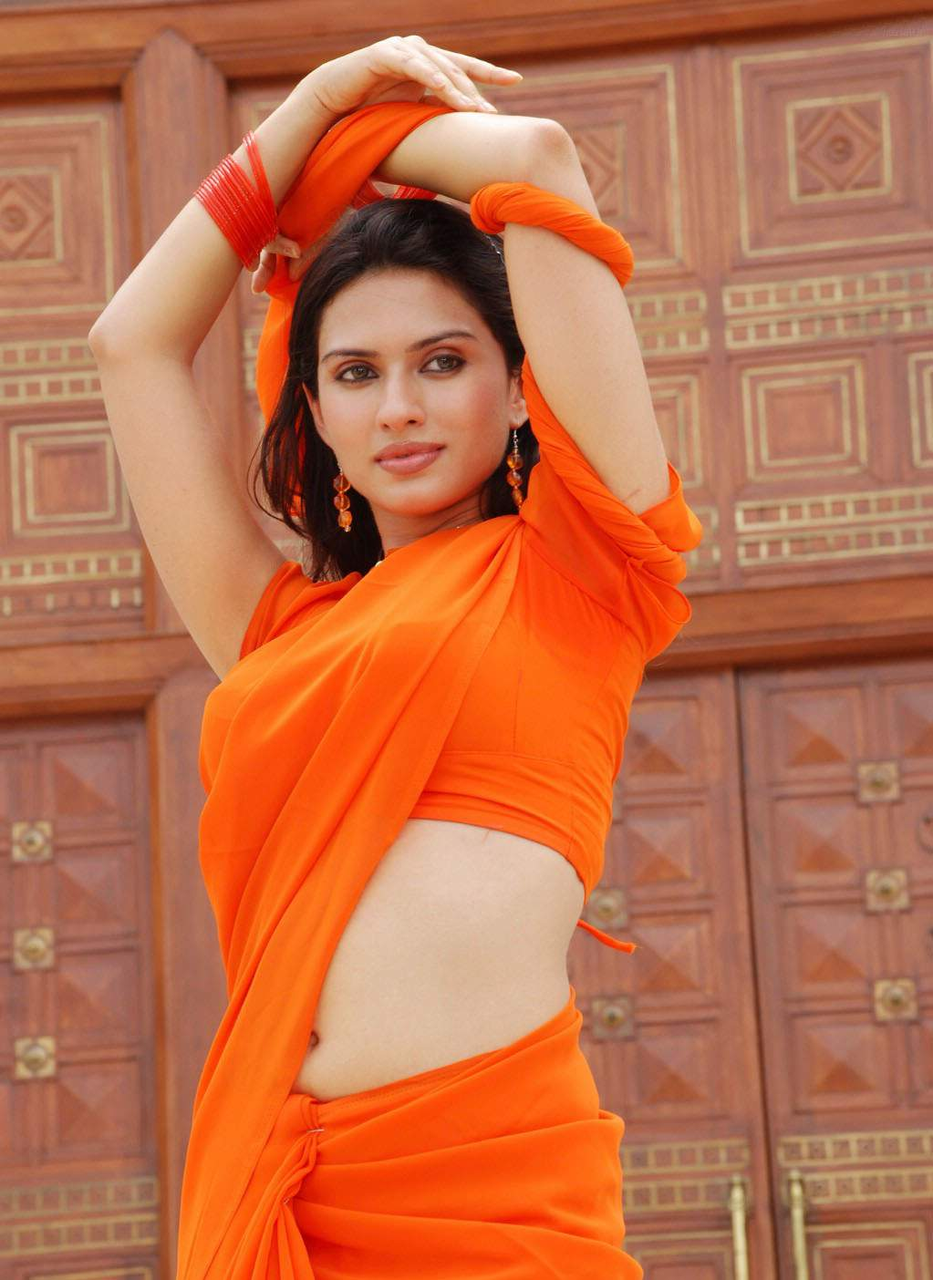 Actress Largest Navel,Cleavage,Hip,Waist Photo Collections -4981