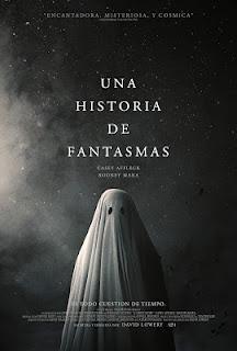 Historia de fantasmas en Español Latino