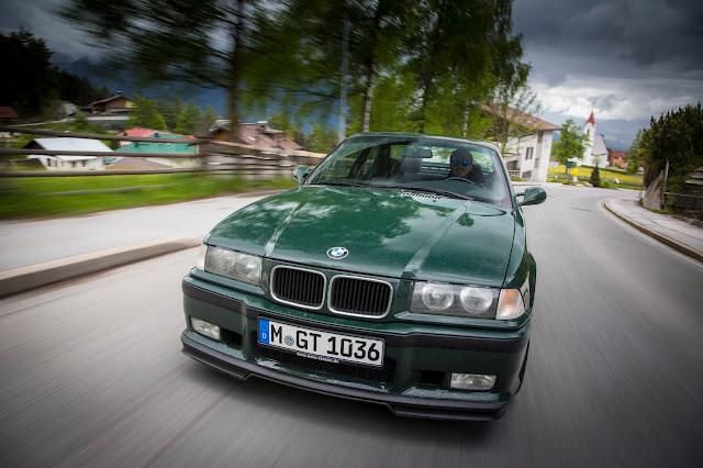 P90233363 highRes 30 χρόνια με BMW M3 – η ιστορία ενός εμβληματικού μοντέλου (Photos)
