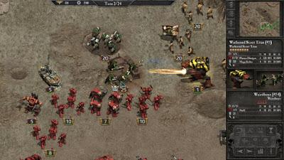Warhammer 40k Armageddon Golgotha PC Game Free Download