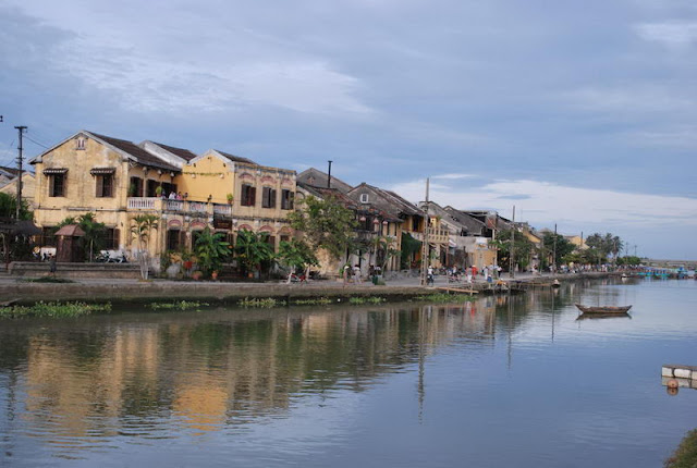 Hoian - Ancient town