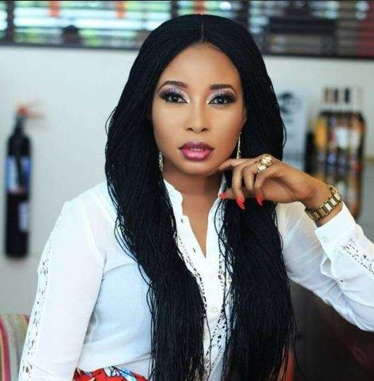 97c534517e20 Nollywood actress, Liz Anjorin, who recently upgraded from a Range Rover  Evoque to a Range Rover Autobiography, has penned down a post which  disclosed how ...