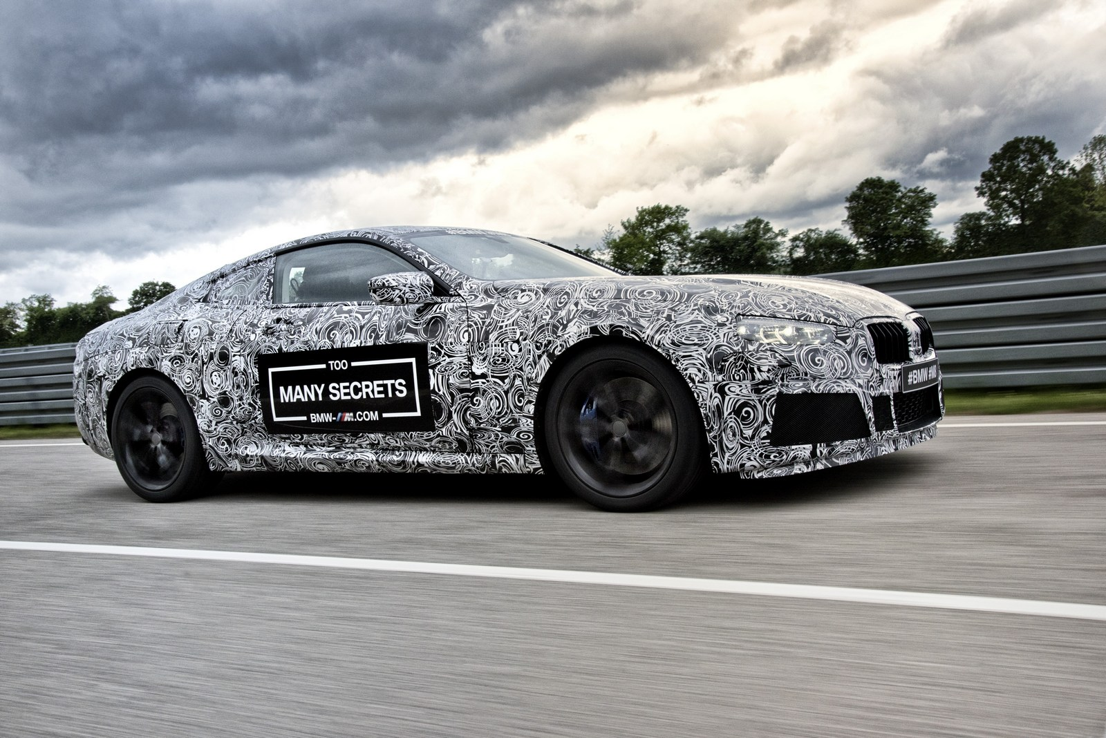 Bmw S New Strategy M All The Things 26 Models