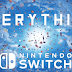 Everything By David OReilly Will Launch On January 10 For Nintendo Switch